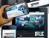 PCU - Patient Care Unit - USA