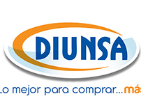 Diunsa - Advertise & Graphics Designs