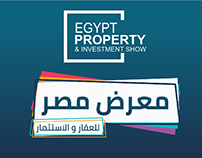 EGYPT PROPERTY& INVESTMENT SHOW