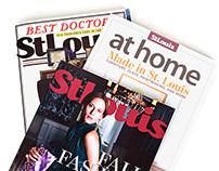 St. Louis Magazine Internship