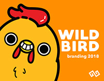 Wildbird Branding