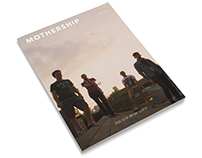 Mothership Magazine