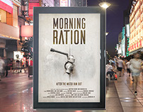 Morning Ration Movie Poster
