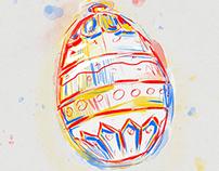 Easter / Śmigus dyngus