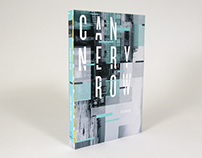 Cannery Row Cover Design