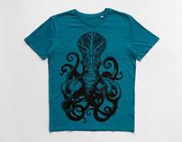 Kong Akkar - T-shirt