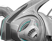 Bauxit-5 / 3000x Caperlan