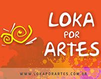 LOKA POR ARTES