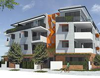 Shoreline Affordable Apartments