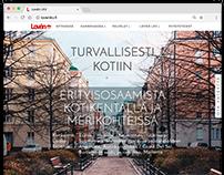 Lovén LKV Website
