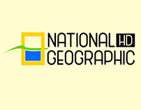 National Geographic logo  (Suggested)