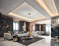 Safa Livingroom