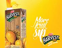 KDD Harvest