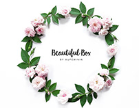 New Branding | Beautiful Box