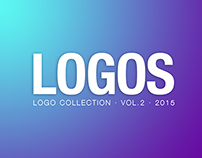 LOGO COLLECTION · VOL.2 · 2015