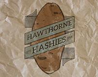 Hawthorne Hashies