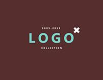 Logo Collection // 2005-2015