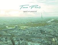 Team Paris Teaser
