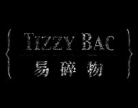 2013 Tizzy Bac 易碎物演唱會