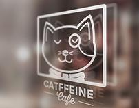 Catffeine Cafe