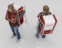 ITC Mobile Dalla Concept