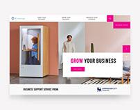 BCU Advantage Website