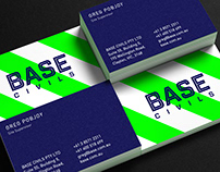 Base Civils / Branding