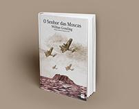 O Senhor das Moscas// Book illustracion