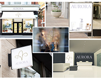 Aurora / Beauty & Spa company