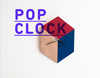 Pop ClocK