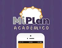 App-MI PLAN académico