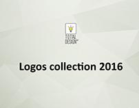 Logos collection 2016