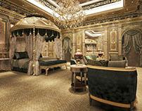"master bedroom ""VIP"""