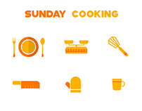Sunday cooking