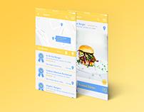 Mobile Platform UI & UX Design