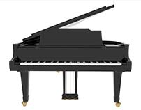 Piano (WIP)