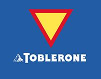 Toblerone - Triangle Films