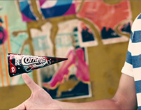 Unilever Wall's Cornetto Anthem