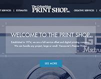Columbian Print Shop