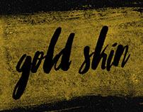 Tekillerass: Gold skin