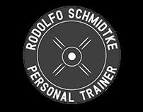 Rodolfo/Logomarca