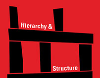 Hierarchy and Structure Book