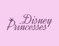 Project Disney Princesses