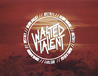 WASTED TALENT - BEER PROJECT
