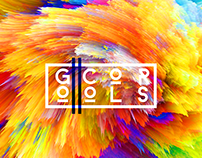 Go colors ~