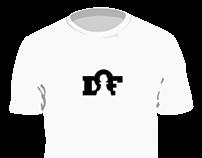 DCF Clothing, LLC T-Shirt Designs