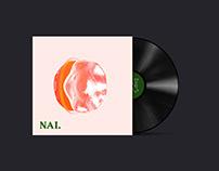 NAI. EP Album Art