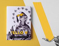 The YELLOW GUIDE - Disruptive Milan
