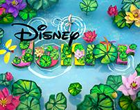 Disney Junior 2016 Channel Ident