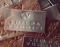 Visual Identity ~ Shilpa Vummiti